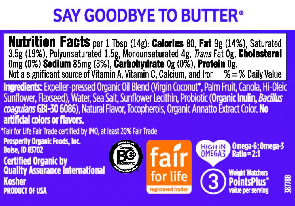 Probiotic NFT 3.17.16