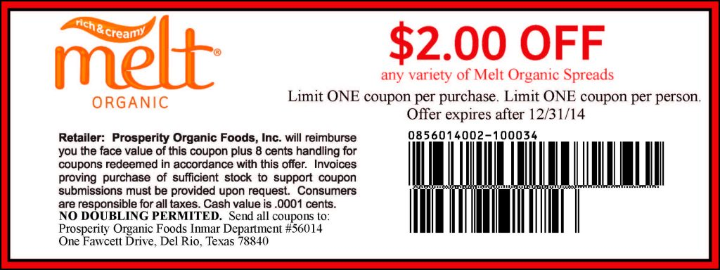Online Coupon - $2 Off Updated1.23.14
