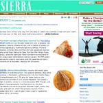 Sierra Thumbnail