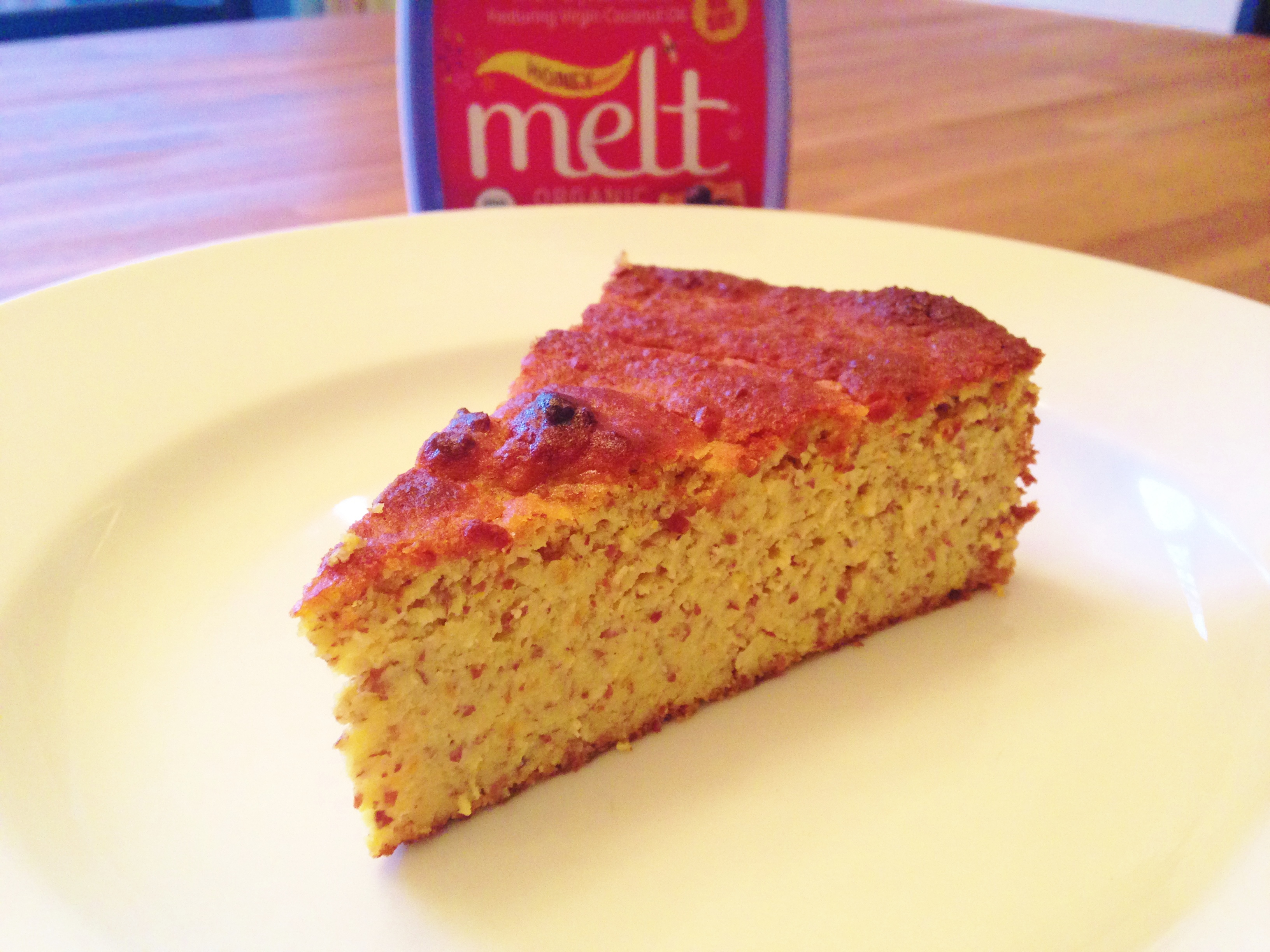 Flourless Orange And Almond Cake Nigella Lawson