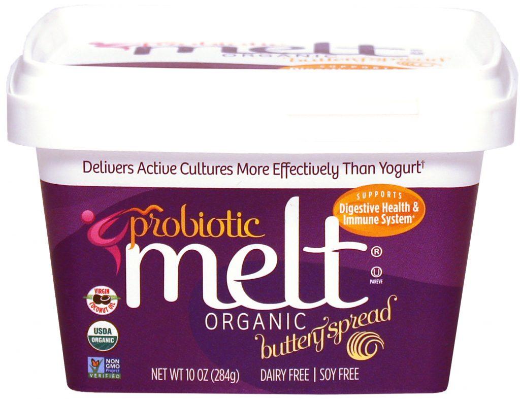 Probiotic MELT Organic