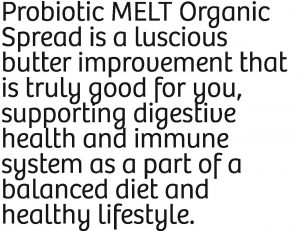 Probiotic MELT $1 hero copy