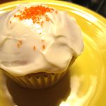 MELT Organic Harvest Pumpkin Cupcakes