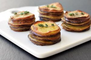 MELT Organic Petite Pommes